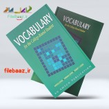 کتاب Vocabulary For The College-Bound Student PDF ویرایش چهارم