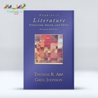 کتاب Perrine's Literature structure sound and sense
