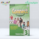 متن لیسنینگ Connect 3 Student Book Second Edition