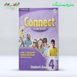 متن لیسنینگ Connect 4 Student Book Second Edition