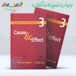 جواب تمرینات Cause & Effect