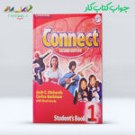 جواب کتاب کار Connect 1 Workbook Second Edition ویرایش دوم
