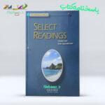 دانلود پاسخ کتاب Select Readings Pre-Intermediate ویرایش اول