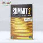 حل تمرینات کتاب Summit 2 Student Book ویرایش سوم