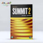 حل تمرینات کتاب Summit 2 Workbook ویرایش سوم
