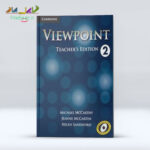 دانلود کتاب Viewpoint 2 Teacher's Edition First Edition 2012