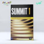 دانلود کتاب معلم Summit 1 ویرایش سوم