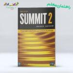 کتاب راهنمای معلم Summit 2 Teacher Book ویرایش سوم