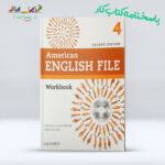 جواب کتاب کار American English File Workbook 4 ویرایش دوم