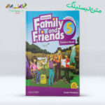 American-Family-and-Friends-Second-Edition-scripts