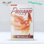 جواب Passages 1 Workbook