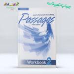 دانلود جواب ورک بوک Passages 2 Workbook ویرایش سوم